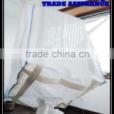 high quality pp woven mesh ventilated breathable bulk big bags FIBC bag 500kg 1000kg 1200kg for potato