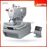 JT9820 Eyelet Button Holing Sewing Machine Juki Sewing Machine Price Competitive                                                                                         Most Popular