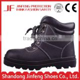 safety product PPE shoes industrial steel toe composite toe safety shoe rubber safety shoes steel toe oil and chemical resistant