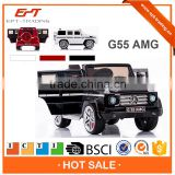 2016 Licensed toy ride on cars with 12V battery