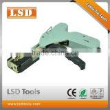 LS-338 Self-locked Stainless steel cable tie tensioning tool fastening tool,cable tie tool