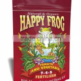 Happy Frog Tomato bags & tomato bags & tomato juice pouch & tomato packaging