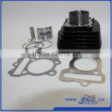 SCL-2014080064 54MM PULSAR135 LS Universal Motorcycle Cylinder Kit of Electric Motorcycle Kits 36JE0012