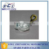 SCL-2012070175 GSX 750/SV650 China supplier motorcycle 12v mini led indicator lights