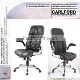 2013 luxury executive chair modern design director chair latest office chair ISO TUV D-9165M