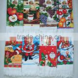 2015 latest home design cotton printed kitchen towel tea towel cheap items to sell wholesale china goods