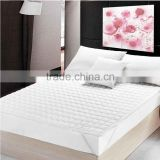 Trustworthy China Supplier King Size Bed Bug Mattress Protector/Waterproof Fabric For Mattress Cover