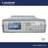 TH2827C,high frequency lcr meter,Equal to Agilent E4980AL Lcr Meter,digital lcr meter,1MHz