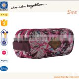 Wholesale 3 layers pencil case / Cheap Promotion 3 Layer Pencil Case / cheap plain pencil pen case bag