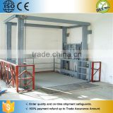China supplier Nice looking 3 ton goods lift design