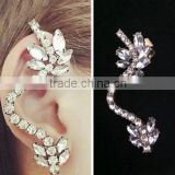 Trendy ear cuff wholesale fashion jewelry