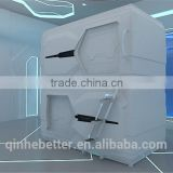 Inquiry about Smart investments in economical modular capsule hostel sleeping pod cabin bed