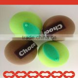 2014 Hot Selling Baby Bath Sponge Ball Wholesalers