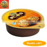 HFC 2252 bulk Jam cookie with pumpkin seed kernel flavour