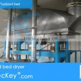 Closed structure Fluid Bed Drier