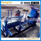 Concrete block making machine/China clay brick making machine/used red clay brick making machine with good price