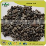Granular Filter Sponge Iron Media Manufacturer