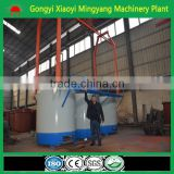 Factory direct sale bamboo charring furnace/charcoal making machine price/coconut shell carbonization kiln