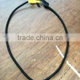 plastic hook/metal hook for bungee cord with hook