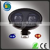2015 NEW forklift led blue spot light forklift spot lamp safety 10w spot light forlift warning light
