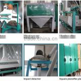 Automatic wheat flour Roller mill Set 5 ton per day premium double roller flour mill for sale in pakistan