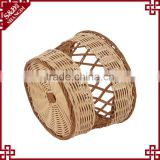 Delicate outdoor portable washable bread fruit food bulk picnic baskets