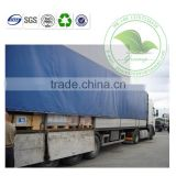 Economic Durable Flame Retardant PVC Tarpaulin Cover for Vehicle/Stake Body Cover/Truck Body Cover
