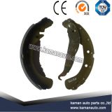 Best Hot Sale Wholesale Cheap Ceramic Rear Brake Shoes