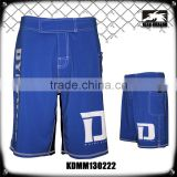 Men Boxing shorts Cage Fighter shorts MMA Authentic Supplier