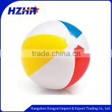 Wolesale High Quality Safe Kid Toy PVC Ball value Globe Inflatable Beach Ball