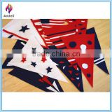 National Hanging car hood flag,car flag holder
