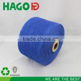 NE 20s COTTON YARN OPEN END,regenerated cotton polyester yarns