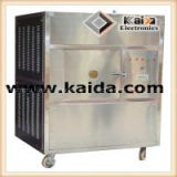 High quality  food herbs industrial microwave drying machine