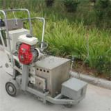 TT-FBG 400-600 Hand-guided Self-propelled Thermoplastic Pedestrian Crossings Road Marking Machine