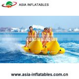 7 Seats Inflatble Water Banana Boat Water Game Inflatable Banana Boat For Sale