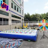 New Customize Giant Inflatable Twister Game for Sale