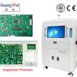 High Precision SMT Automatic On-line Aoi Machine and SPI System in SMT line,CW-D586