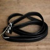 Rubber bungee cord set 1pc luggage straps Bicycle bandage tie