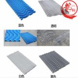 750mm*800mm High Temperature Resist Cooling Tower Fill Media Cooling Tower Fill