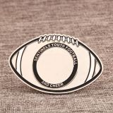 Sentinels football Custom Challenge Coins