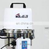 China detachable pvc powder vacuum loader  plastic powder feeder/hopper loader/feeding machine price