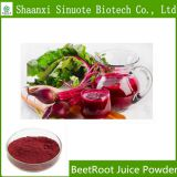 Factory Supply Pure Natural bulk beetroot juice powder