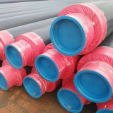 Seamless Tube High Density Seamless Pipe