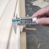 poplar LVL bed slat for interior using