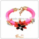 Wholesale china merchandise handmade bracelet
