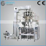 PenKan Weighing & Packing Systems For pet food/candy/seeds/beans/chips/cookies/frozen food/puffy food