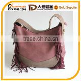 2016 New Design Promotional Fashion Oem Custom Promotion tote bag Women Canvas Handbag For Lady