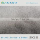 Ceramic Shot Blasting Media,Blasting Abrasives,Ceramic shot Beads 0.25-0.425mm,finishing media
