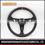 Muscle racing car steering wheels for sale