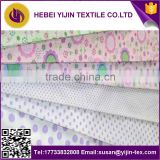 factory price polyester cotton fabric/bedding sets fabric                                                                         Quality Choice